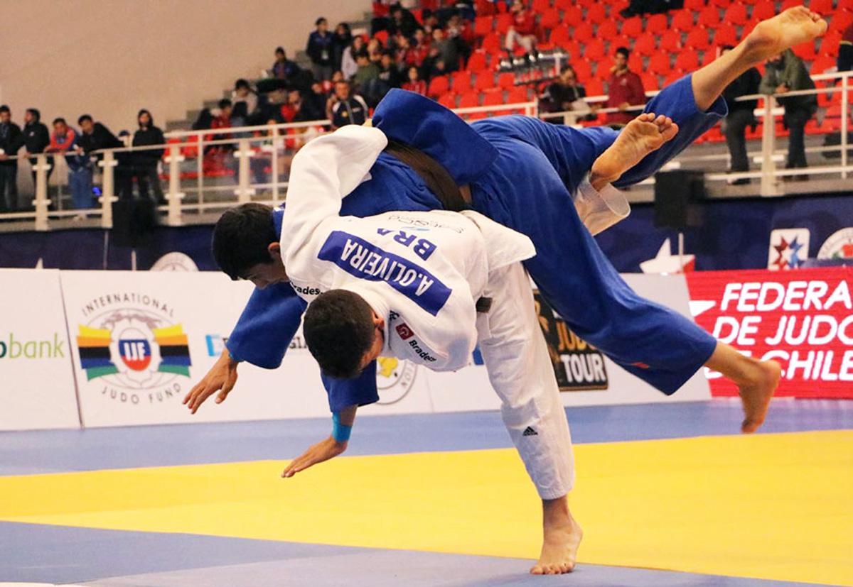 Com seis medalhas, Brasil alcança melhor resultado da história em mundiais sub 18