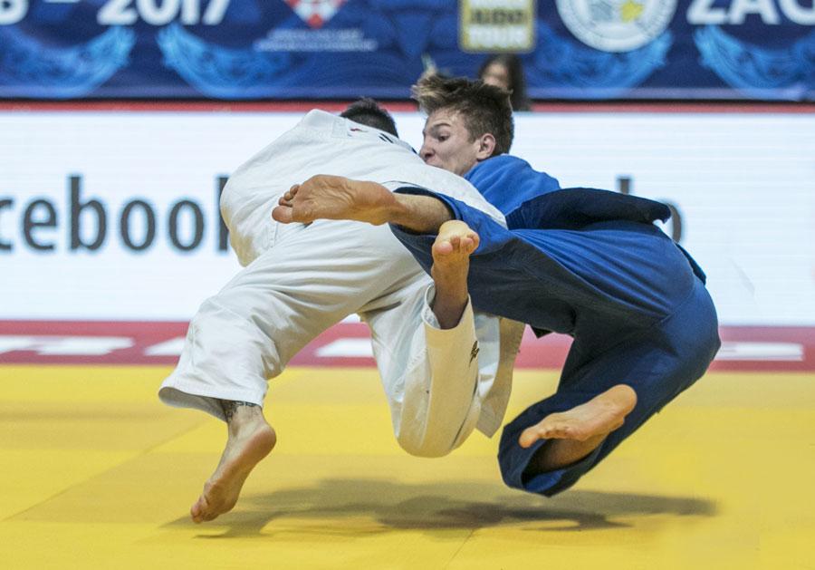 Determinado e aguerrido, Daniel Cargnin conquista o campeonato mundial júnior