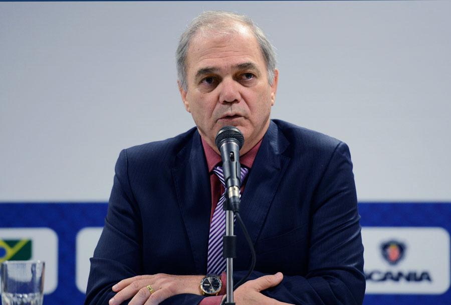 Paulo Wanderley assume presidência do COB após prisão de Nuzman