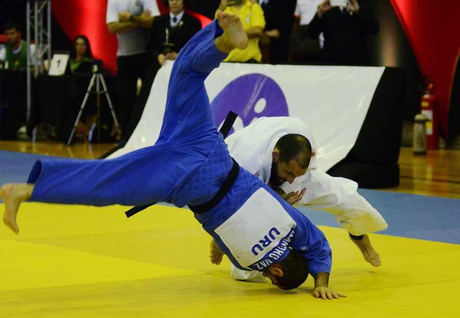 Federação Gaúcha de Judô inicia o ano com cursos e competições