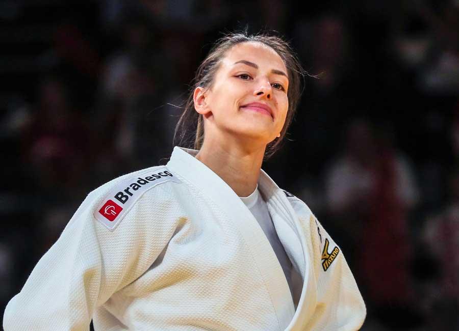 Brasil não vai ao pódio no domingo, e fecha Grand Prix de Antalya com dois bronzes