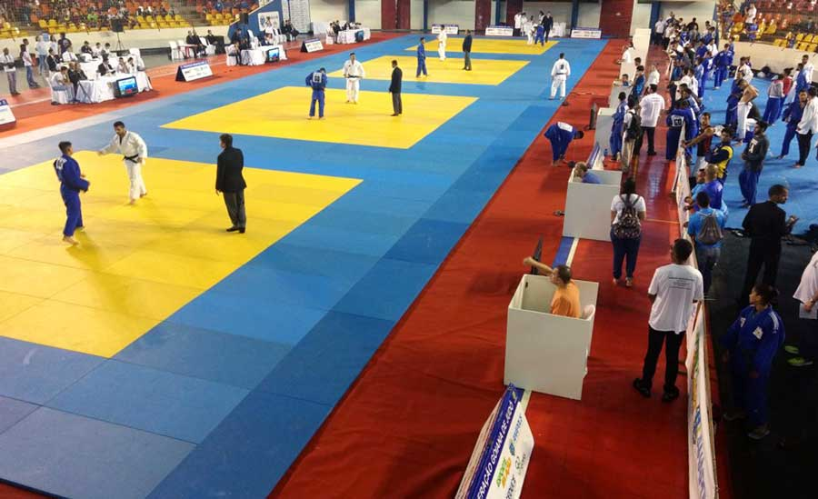 Começa o Campeonato Brasileiro da Região IV