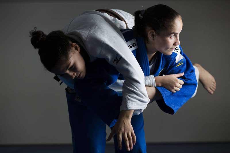 Ex-babá, judoca lidera ranking e mira Tóquio 2020 como a sua Olimpíada