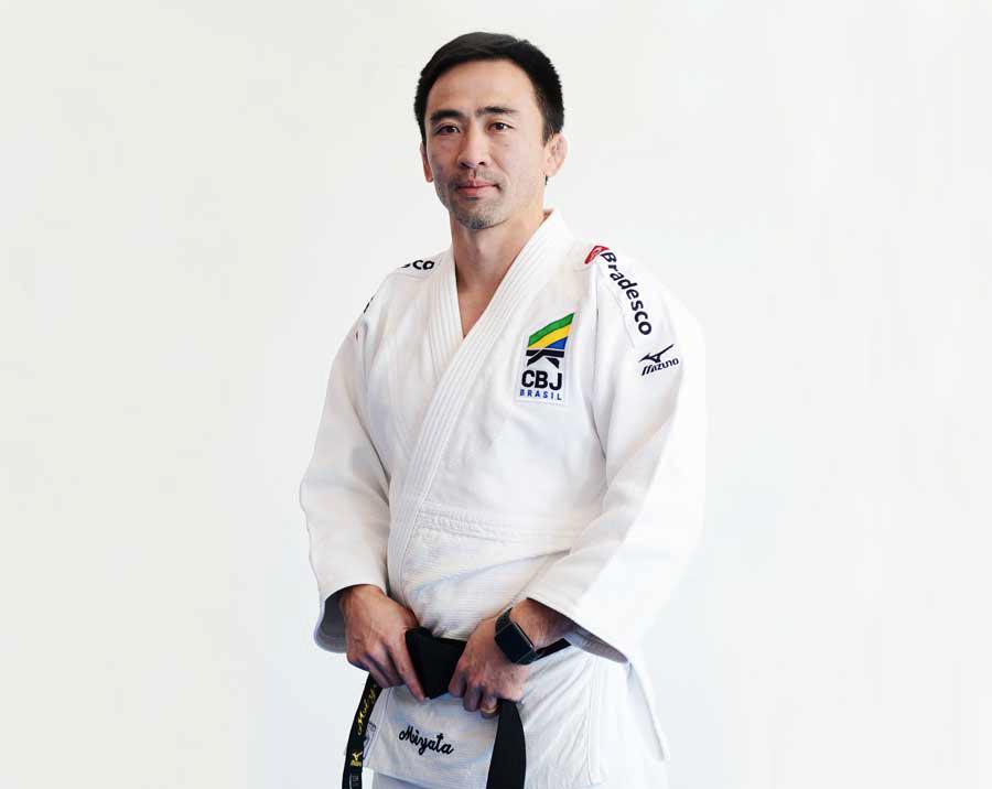 Fúlvio Miyata é o novo comandante do Minas Tênis Clube