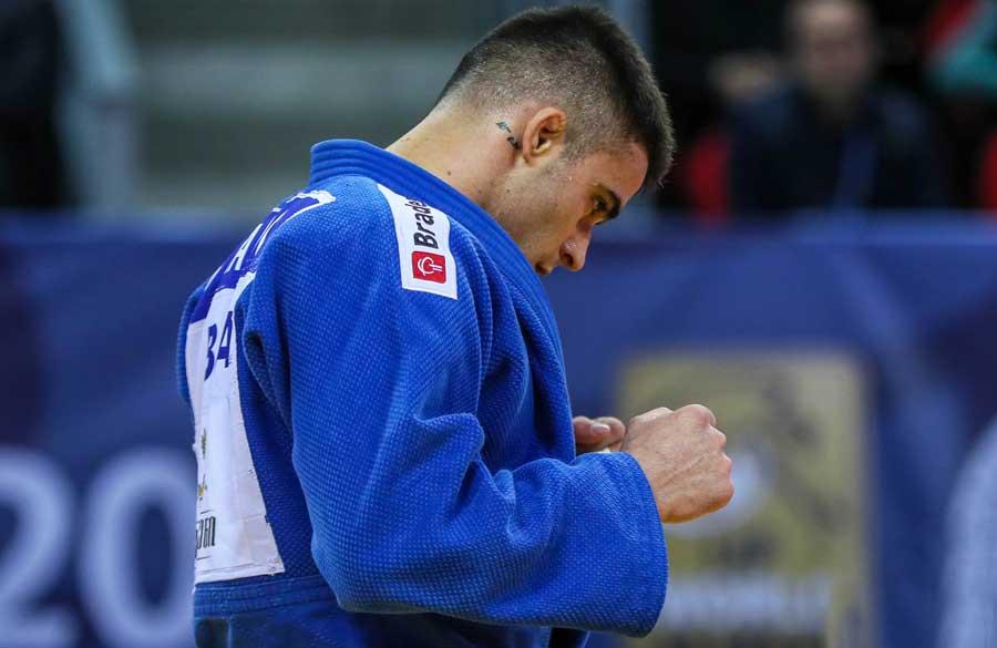 Rafael Macedo é campeão do Grand Prix de Tbilisi e Brasil fica em terceiro lugar