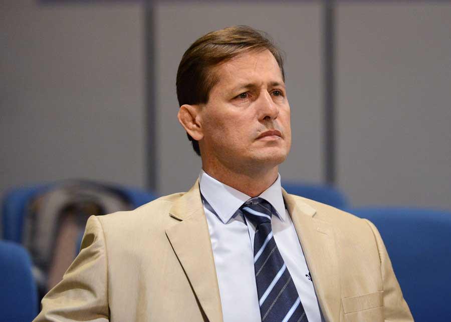 Reeleito, Ton Pacheco promete manter o desenvolvimento do judô no Tocantins