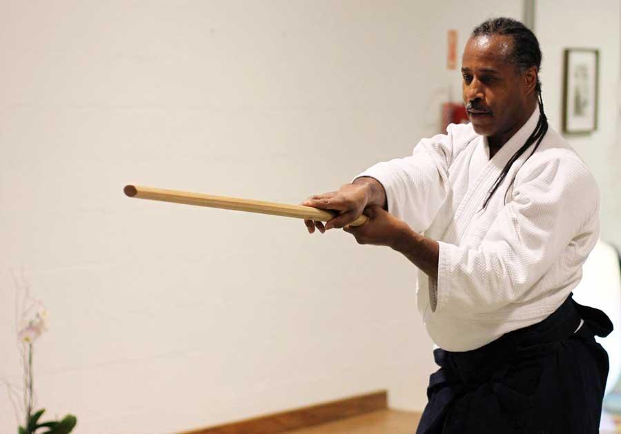 Demian Maia promove seminário internacional de Aikidô em São Paulo