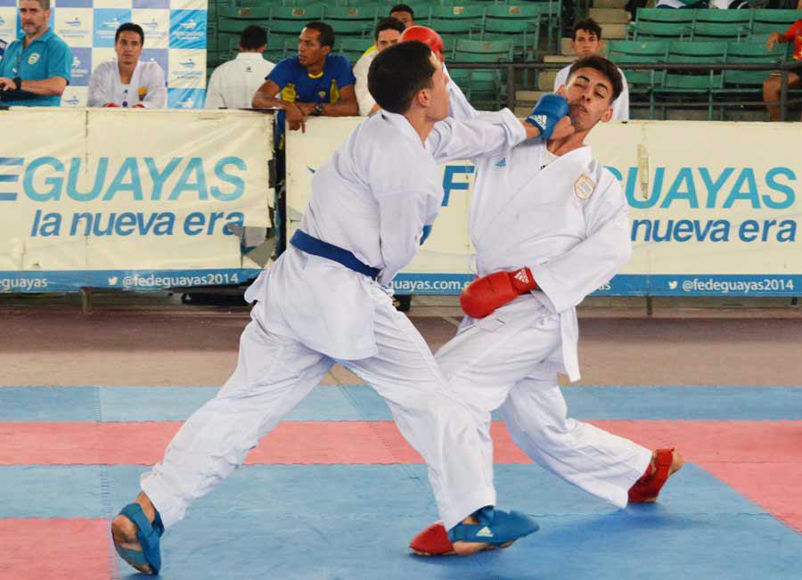 CBK inova ao analisar as características e potencialidades dos atletas no sul-americano