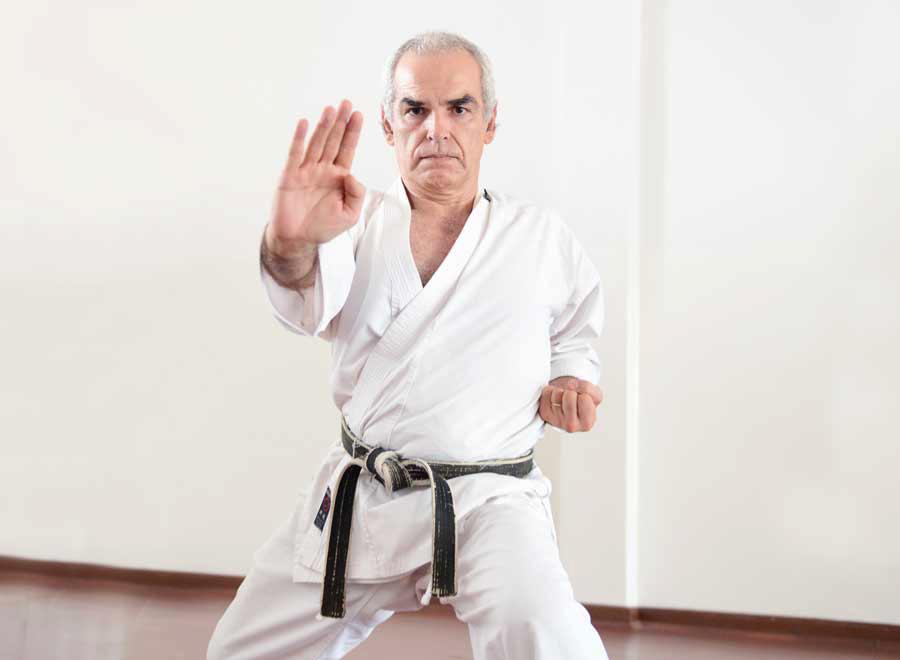 Escola de Karatê-dô do Brasil promoverá curso de padronização do kata Meikyo Shotokan