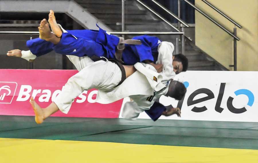 Com cinco ouros e dois bronzes, Rio Grande do Sul conquista o Campeonato Brasileiro sub 18