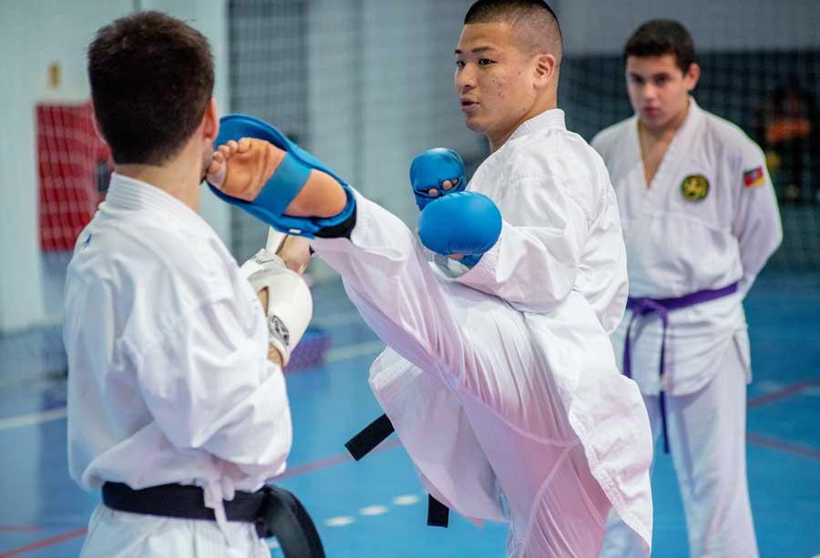 JKS Brasil traz Daisuke Watanabe à América pela primeira vez