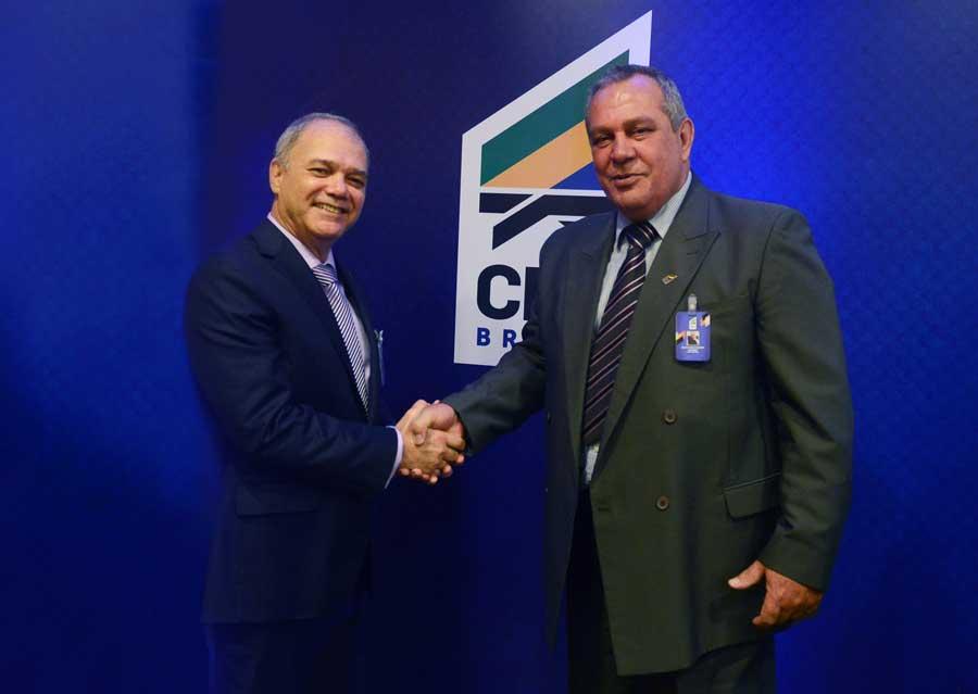 Troca frequente nas datas das competições expõe a má gestão da Confederação Brasileira de Judô