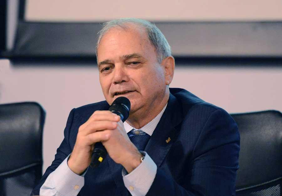 Presidente do COB participa da segunda assembleia consecutiva da Confederação Brasileira de Judô
