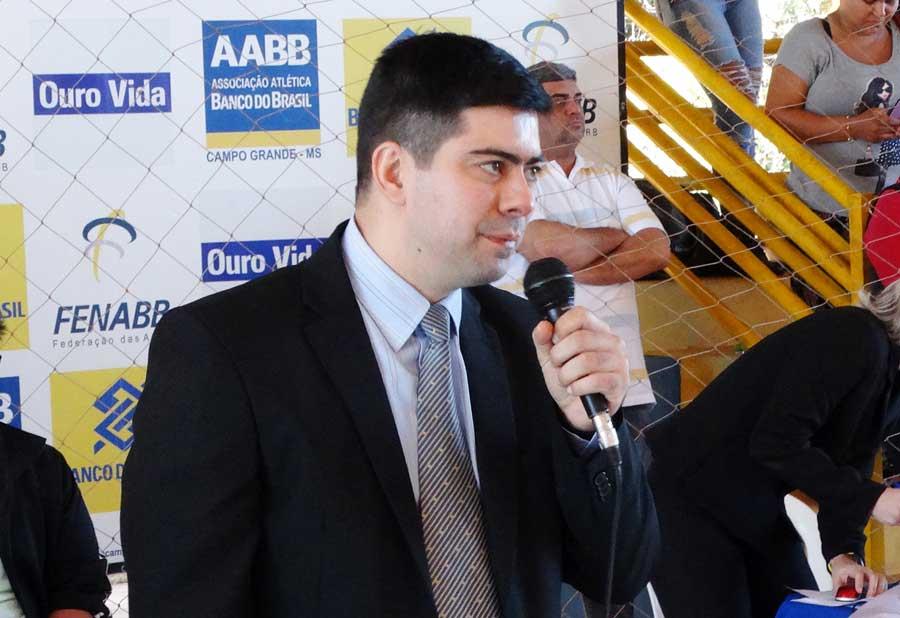 Interventor da Federação de Taekwondo de Mato Grosso do Sul realizará eleição até o fim de janeiro