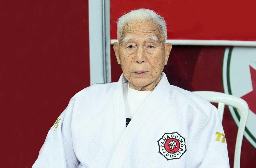 Torneio Professor Massaru Yanaguimori comemora o cinquentenário do Esporte Clube Osasco Yanaguimori