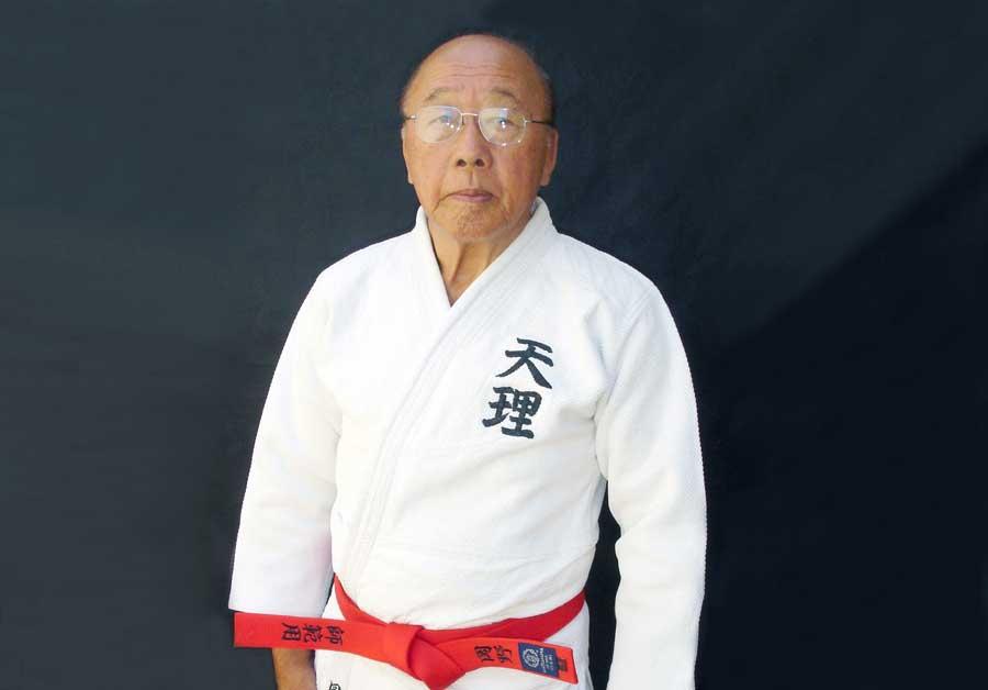 Sensei Yoshihiro Okano, 9º dan, realizará workshop para pais de judocas e responsáveis