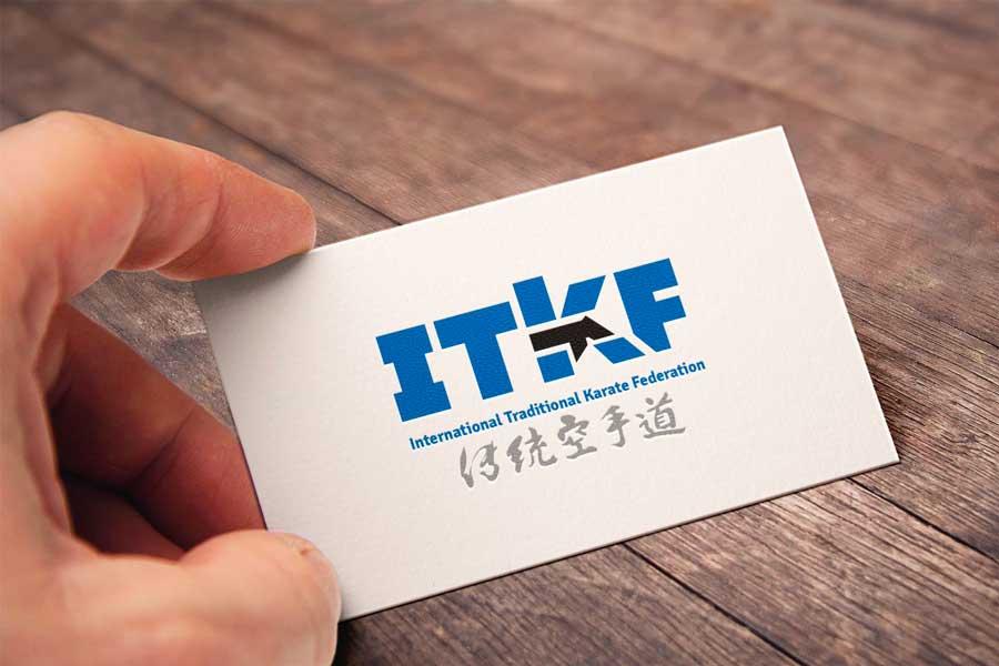 Nova identidade visual marca o novo momento da ITKF