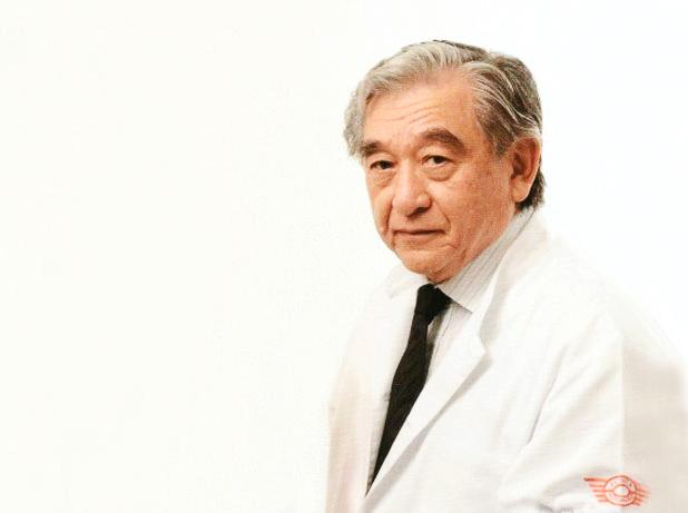 Com a morte de Haruo Nishimura o Brasil perde mais um de seus grandes judocas
