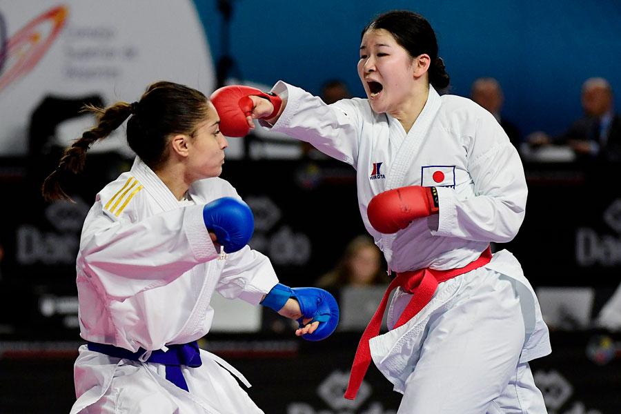 Em carta à WKF, Yoshiro Mori diz que realização das Olimpíadas é uma obrigação com a humanidade