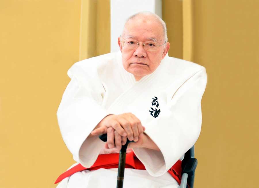 Falecimento do professor Shuhei Okano representa imensa perda para o judô brasileiro