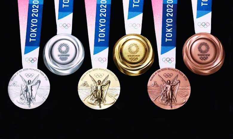 Atletas não serão desclassificados por testarem positivo para covid-19, diz o Comitê Olímpico Internacional