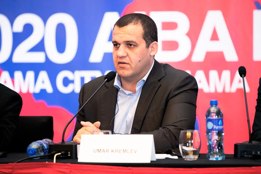 Federação Internacional de Boxe expõe medidas que estão sendo tomadas para limpar a imagem da AIBA