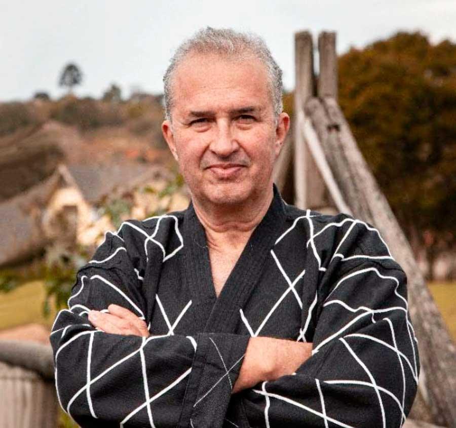 Presidente da frente parlamentar de apoio às artes marciais defende realização dos Jogos de Tóquio