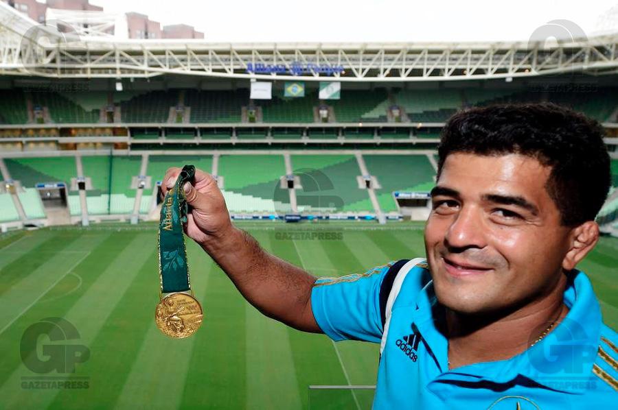 7ª DR Sudoeste faz live hoje sobre Jogos Olímpicos com o medalhista Henrique Guimarães