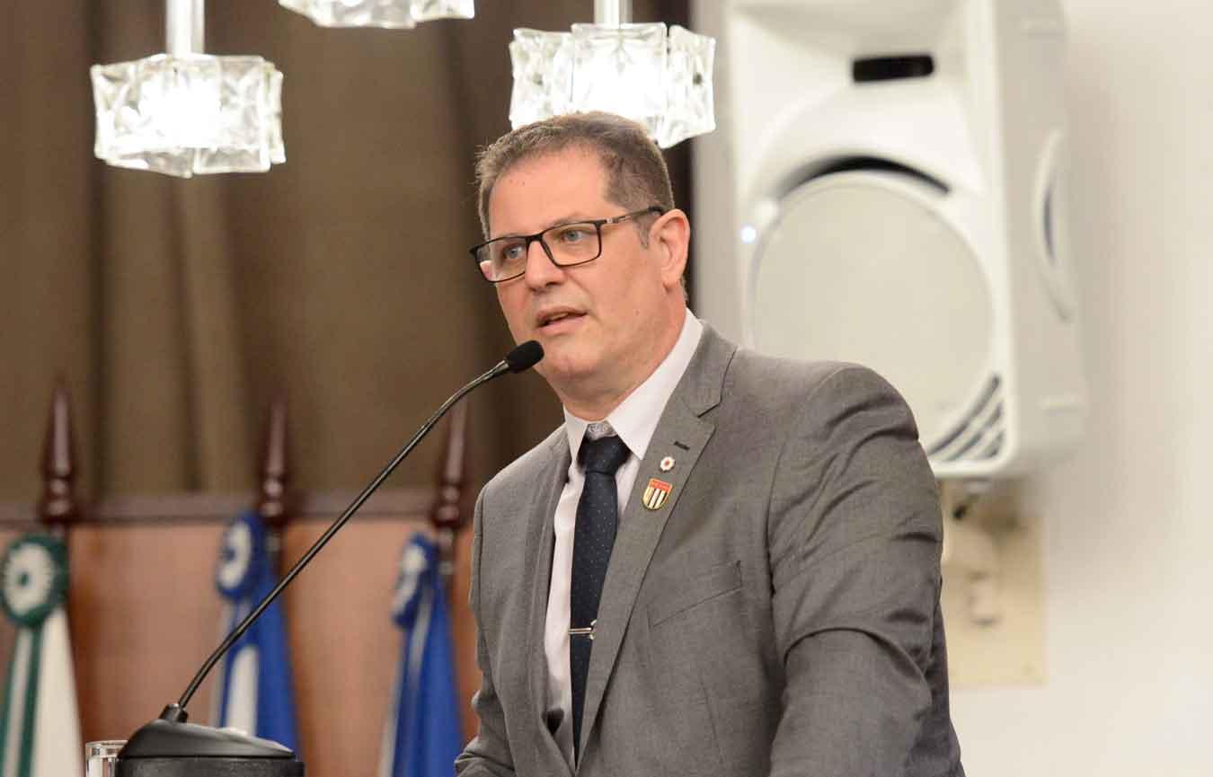 Alessandro Puglia projeta nova fase da FPJudô com a retomada das atividades da entidade