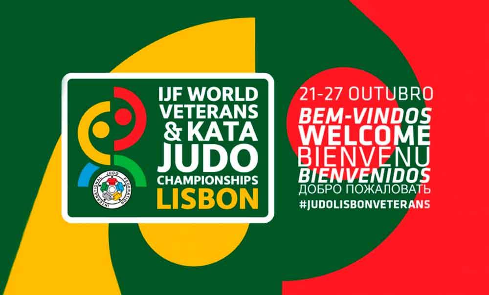 Duplas de São Caetano do Sul e São José dos Campos representarão São Paulo no mundial de kata em Lisboa