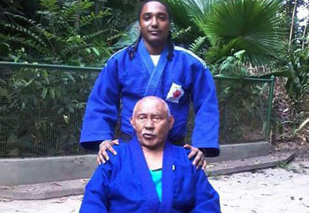 Com a morte de Alfredo Mendes Coimbra, o Pará perde seu mais proeminente judoca