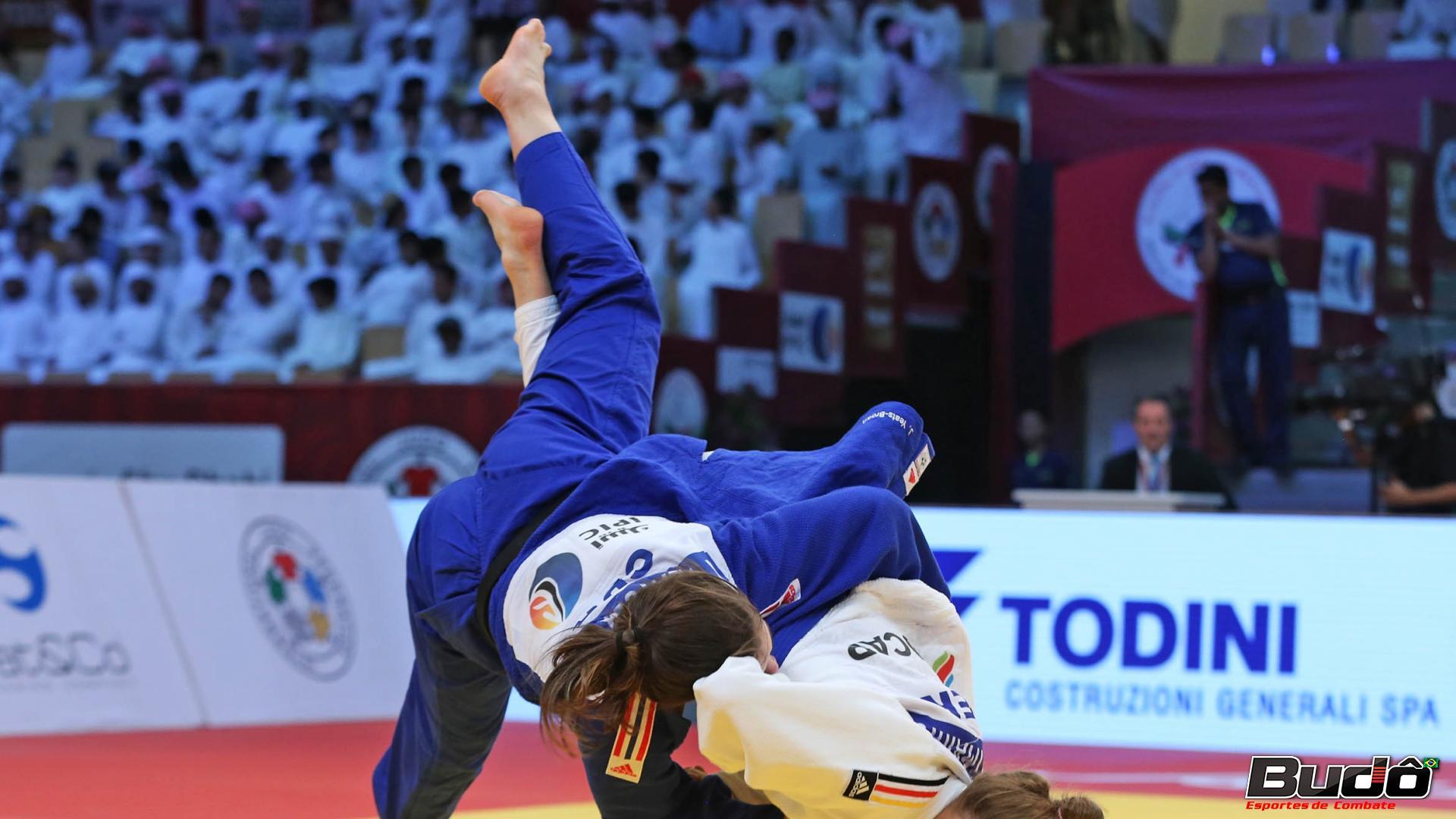 Grand Slam Abu Dhabi 2016