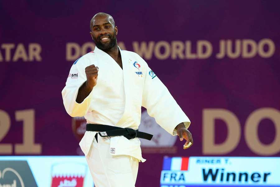 Com 18 judocas na disputa, Brasil vence apenas quatro lutas e obtém  resultado estarrecedor em Doha