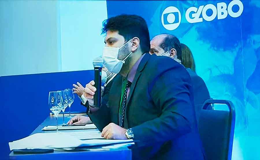 Alan Garcia revela ilegalidades nas assembleias da CBJ que serão denunciadas à Justiça