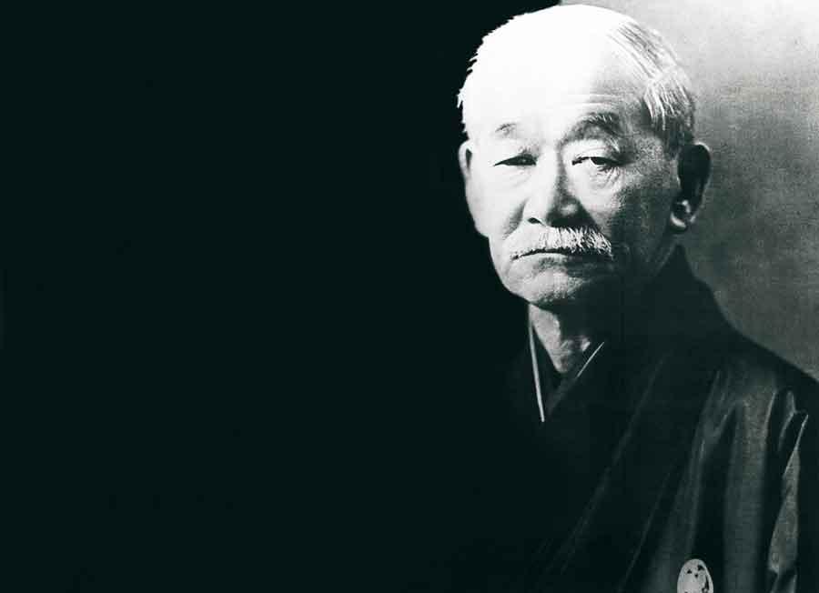 7ª DRJ Sudoeste da FPJudô realiza live sobre a vida e a obra do shihan Jigoro Kano