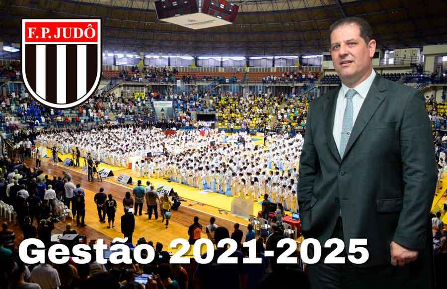 Com 98% dos votos válidos, chapa Avança Judô Paulista vence eleição na FPJudô