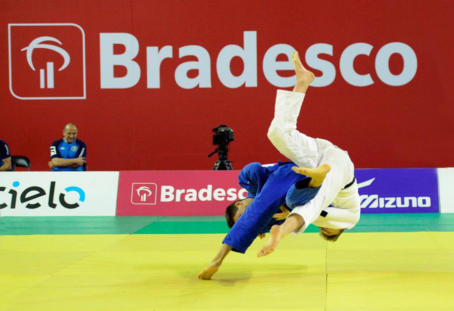 A influência do lactato sanguíneo em treinamentos de judocas
