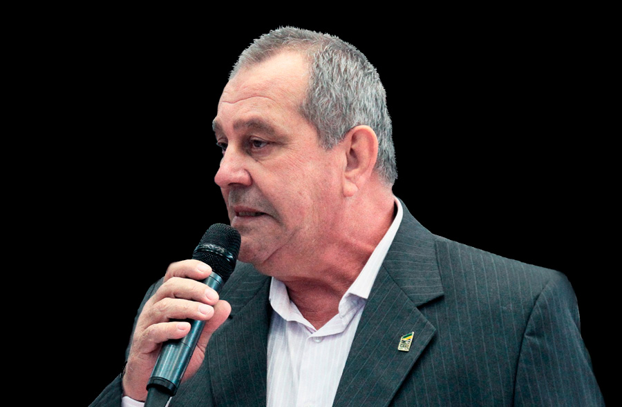 Sílvio Acácio Borges despreza determinação judicial e impõe o caos também no judô do Pará