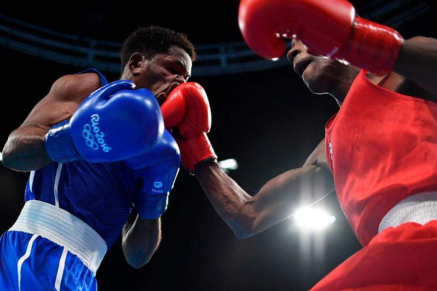 Associação Internacional de Boxe cria novas categorias e concebe um grupo maior de boxeadores