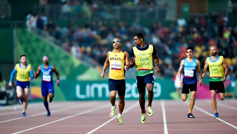 Comitê Paralímpico Brasileiro oferece cursos online e gratuitos sobre classificação esportiva
