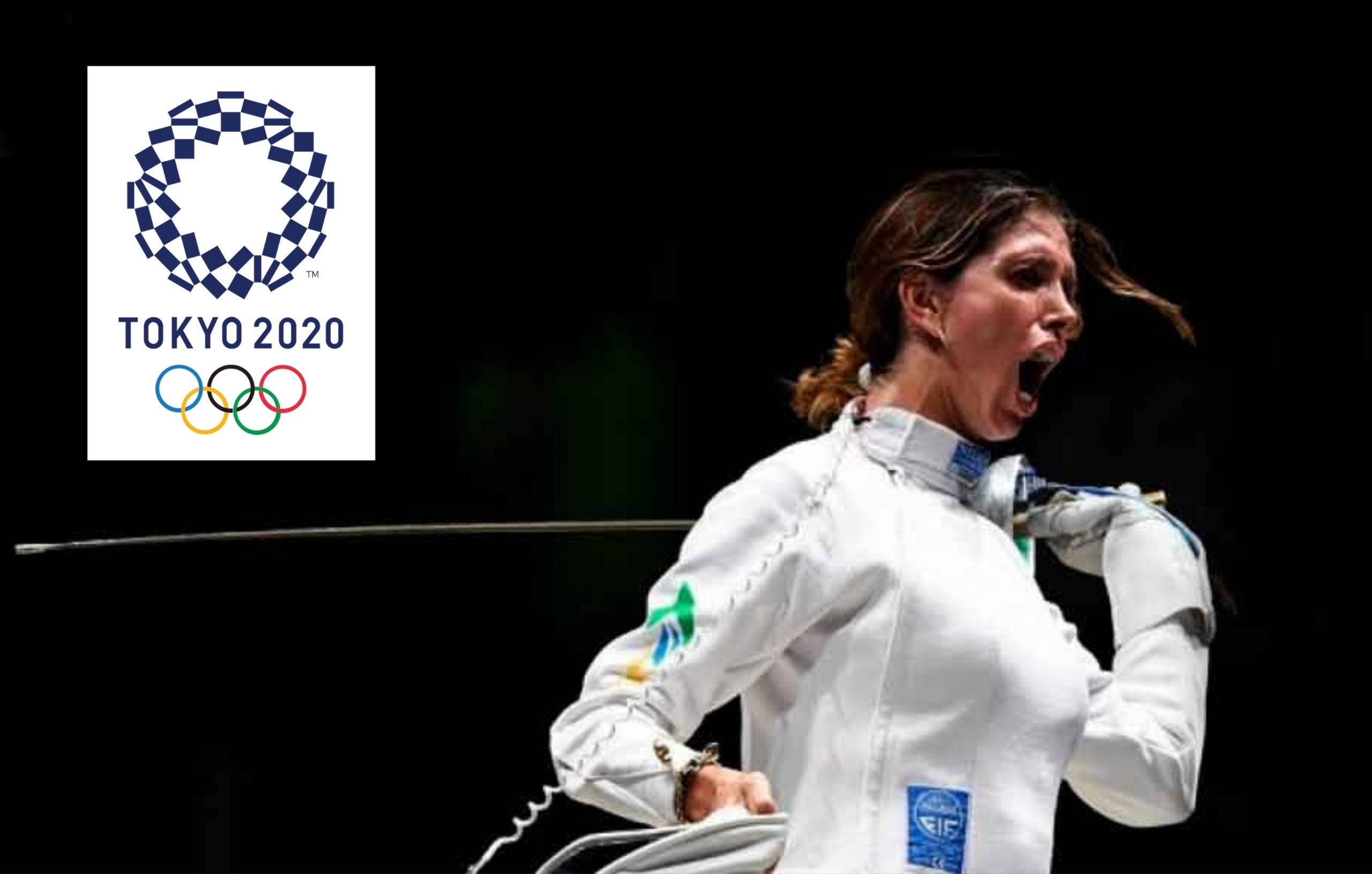 Guilherme Toldo e Nathalie Moelhausen realizam treinamentos na Vila Olímpica