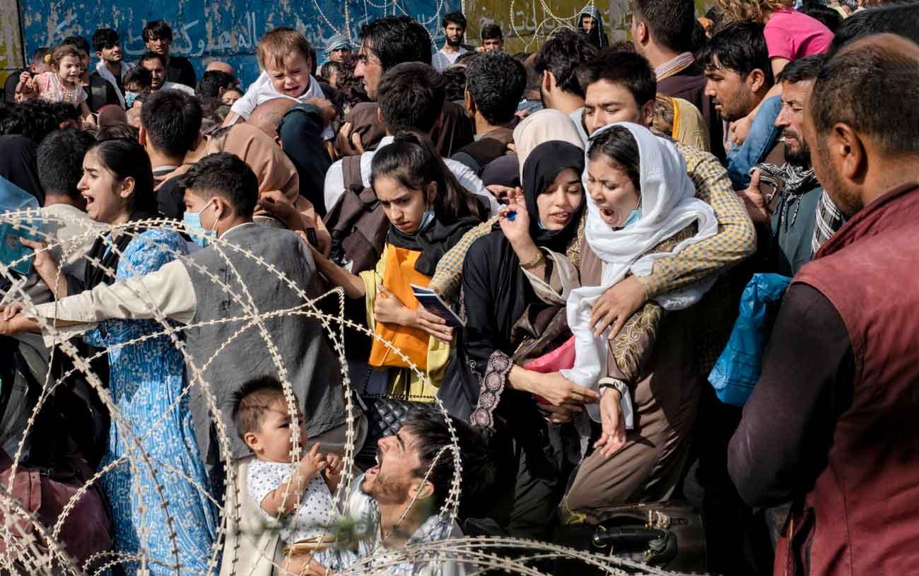 Judô: um caminho para a liberdade da quase inescapável Cabul