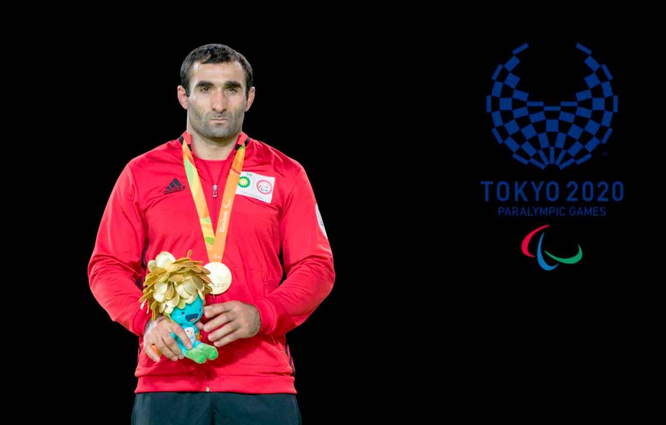 Judoca é expulso das Paralimpíadas e preso após agredir segurança