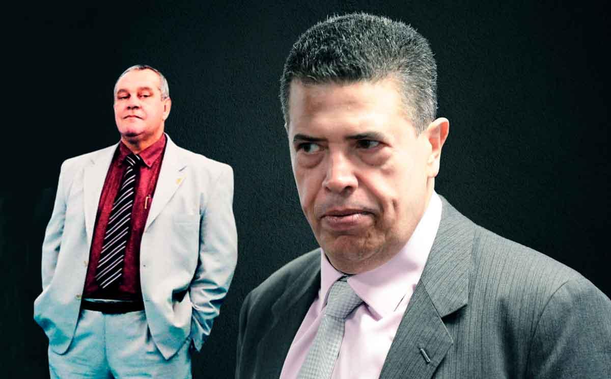 Associação expulsa Nédio Henrique Mendes, ex-presidente da Federação Mineira de Judô
