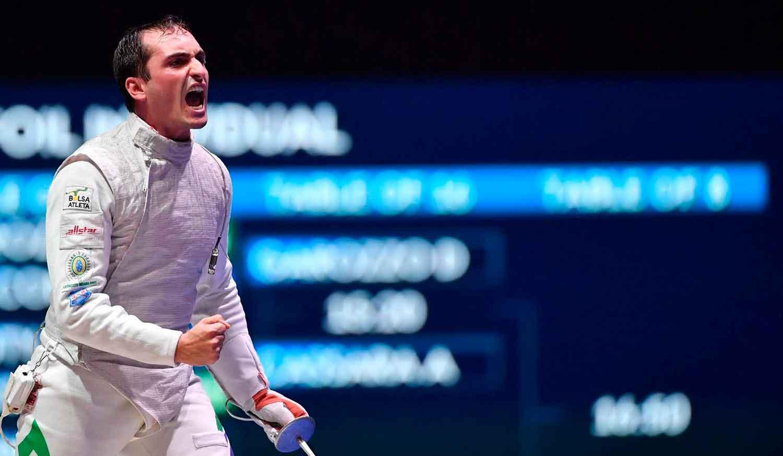 Guilherme Toldo sobe no ranking e volta a figurar entre os 20 melhores do mundo